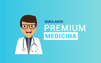 Simulador Medicina