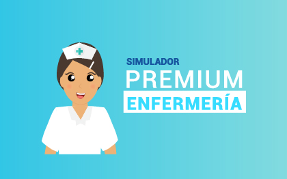 Simulador Enfermería