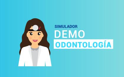 Simulador Odontología Demo