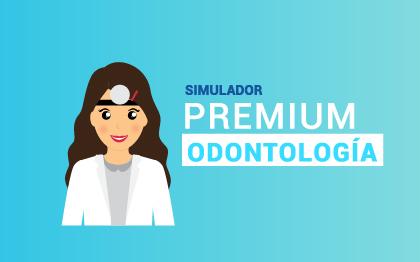 Simulador Odontología